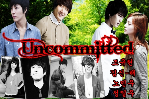 [FF Series] Uncommitted (Chapter:1)