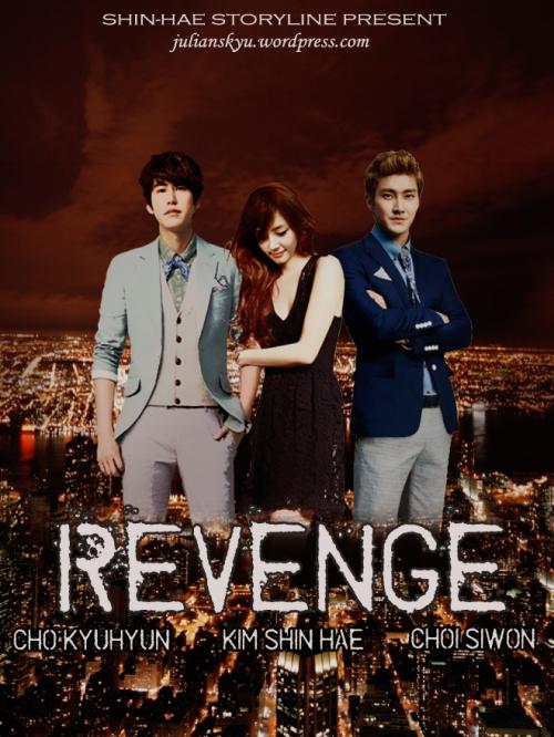 revenge copy